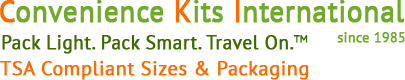 Convenience Kits International
