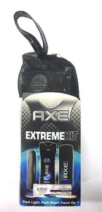 AXE Extreme Mini Premium Kit