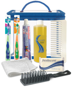 Child Hygiene Kit