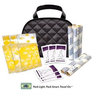 Compact Feminine Hygiene Kit
