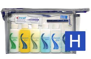 Hospital Admission Kit