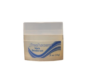 Freshscent Stick Deodorant .5 oz.