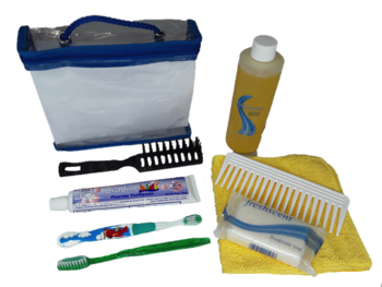 Child Hygiene Kit