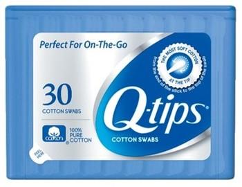 Q-Tips, 30 ct.