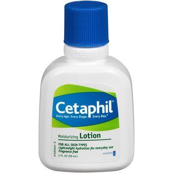 Cetaphil Moisturizing Lotion 2 oz.