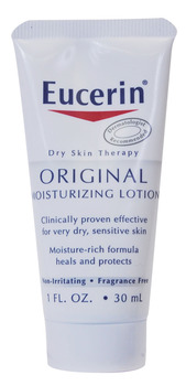 Eucerin Lotion 1 oz.