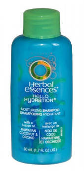 Herbal Essences Shampoo 1.7 oz.