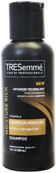 Tresemme Shampoo 3 oz.