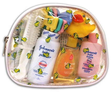 Why Baby Convenience Kits? Peace while Traveling.